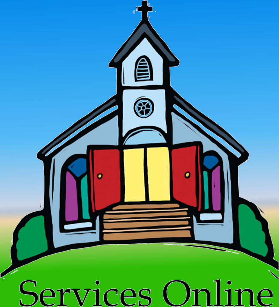 Used on Online Worship