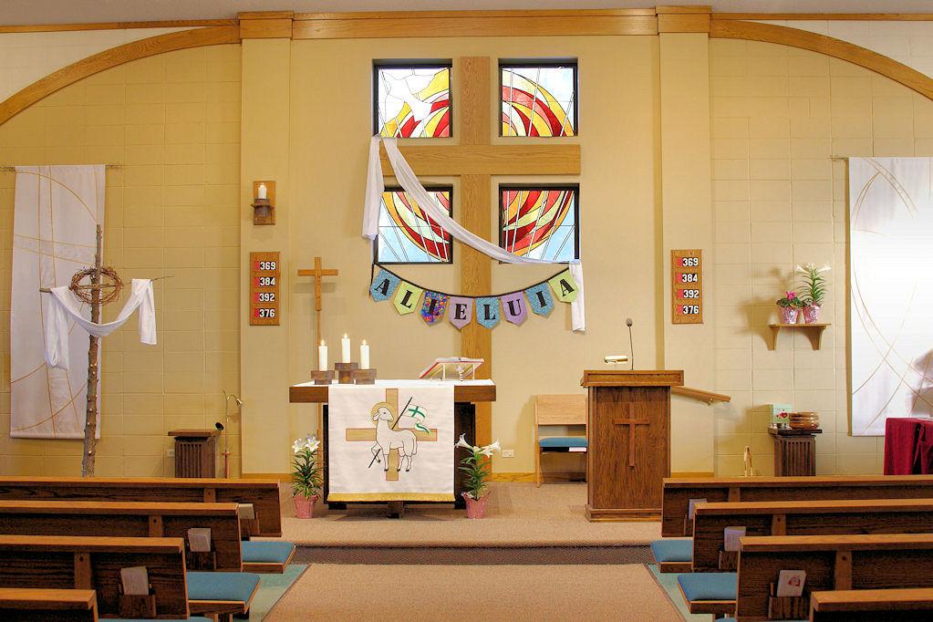 Used on  Lase Week's Sunday Worship  Recorded on Zoom