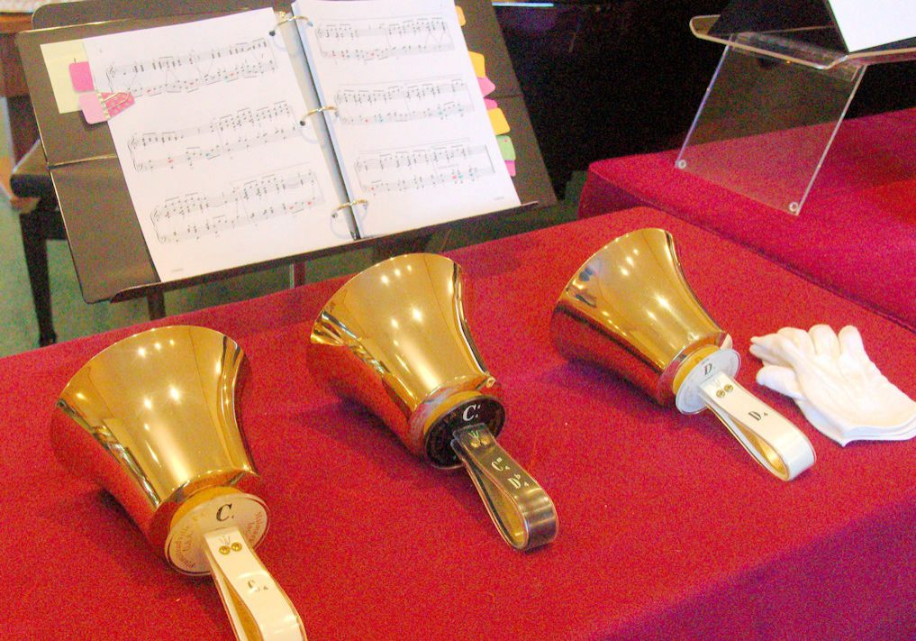 Used on Worship and Music